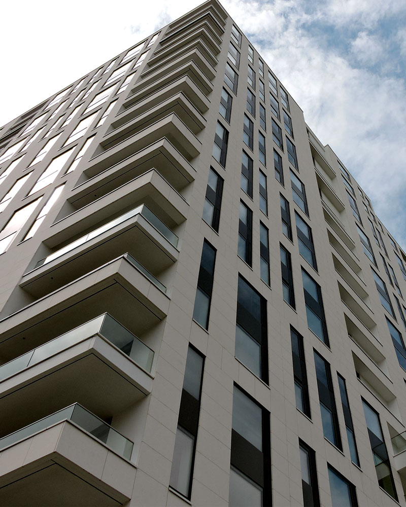 architectural building stone distribudion - brač stone